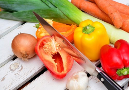 A Vegetarian Lifestyle May Improve Your Eligibility for Life Insurance - Diabetic Herbivore blog
